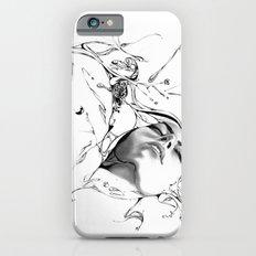 Line 1 Slim Case iPhone 6s