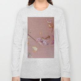 Albumcover Long Sleeve T-shirt