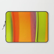 Chair Colors Laptop Sleeve