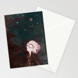 Atoms Stationery Cards