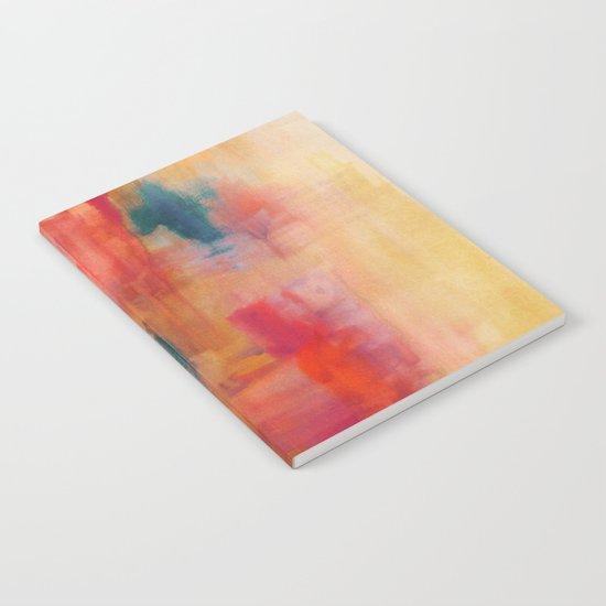 Improvisation 13 Notebook