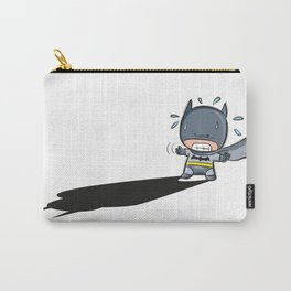 Baby Heroes - BabyBat Carry-All Pouch