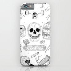 SK8 5tuff Slim Case iPhone 6
