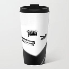 Don't Drag Travel Mug