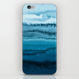 WITHIN THE TIDES - CALYPSO iPhone Skin