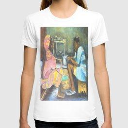The supper T-shirt