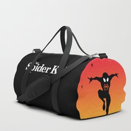 The Spider Kid Duffle Bag