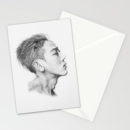 CheolJun Stationery Cards