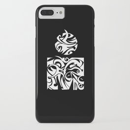 Ironman triathlon iPhone Case