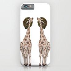 Star Giraffe iPhone 6s Slim Case