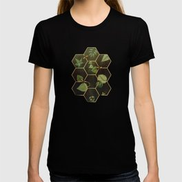 Bees in Space T-Shirt