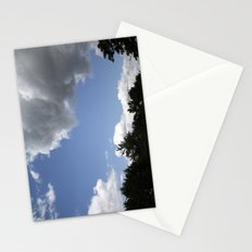 Clouds #1 Stationery Cards