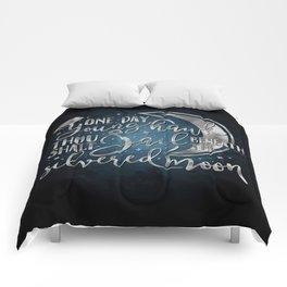 Eyasluna Comforters