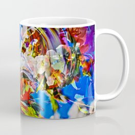 Abstract Perfection 14  Spring Coffee Mug