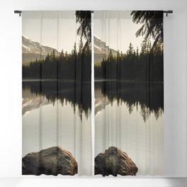 Trillium Mornings Blackout Curtain