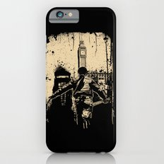 attack this town Slim Case iPhone 6s