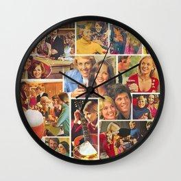 Spirit of '76 Wall Clock