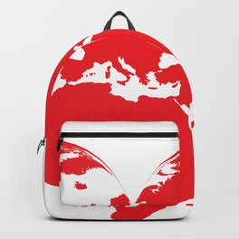 Heart world Backpack