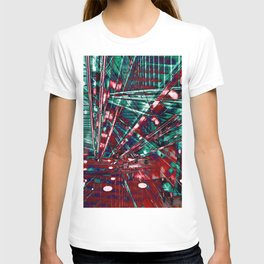 Urban Lines of Berlin T-shirt