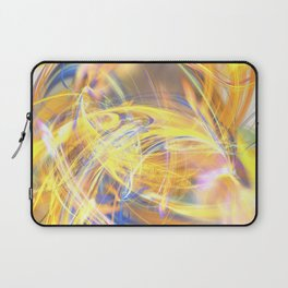 Party of Colours  (A7 B0204) Laptop Sleeve
