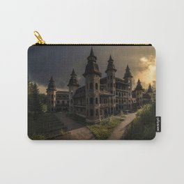 Unfinished Dreams Carry-All Pouch