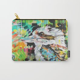 Serious Business [Kookaburra] Carry-All Pouch