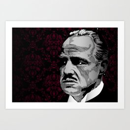 Il Don Art Print