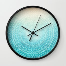 Complexities Wall Clock