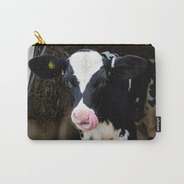 Nose Picker Carry-All Pouch