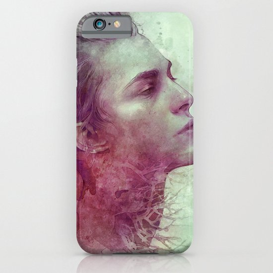 Vein iPhone & iPod Case