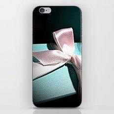 PMS 1837 [Tiffany Blue] iPhone & iPod Skin
