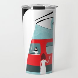 Ciao! Travel Mug