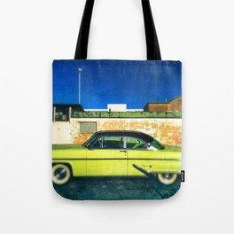 Oldtimer V Tote Bag