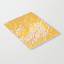 Embrace Sunshine - Minimal Abstraction Notebook