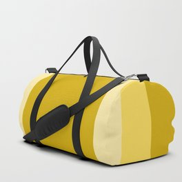 Autumn Square Design Duffle Bag