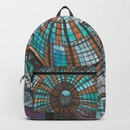 The black eagle Backpack