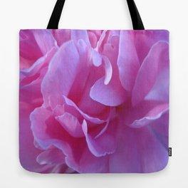 petals pink Tote Bag