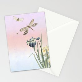 ...and all time immemorial Stationery Cards