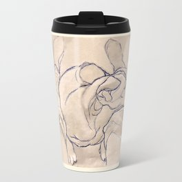 Lost In The Land Of Dreams 1 Travel Mug
