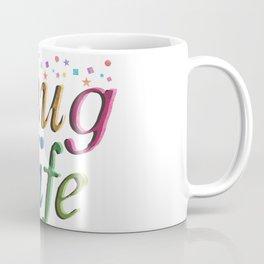 Beautiful Thug Wife Coffee Mug