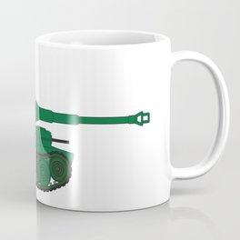 World War 2 German Tank Coffee Mug