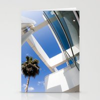 architecture Stationery Cards featuring Architecture by GF Fine Art Photography