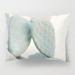 Pastel Cactus Pillow Sham