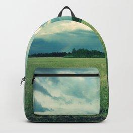 Cold july Backpack