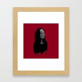 Bad Blood II Framed Art Print