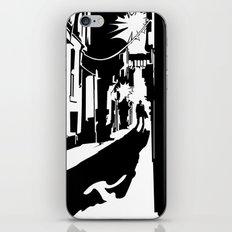 Dark Alley iPhone & iPod Skin