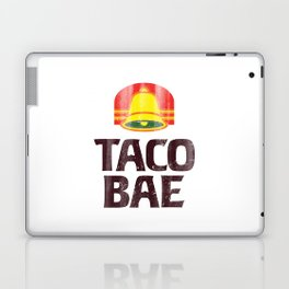 Taco Bae Vintage Print Laptop & iPad Skin