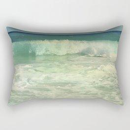 Carribean sea 4 Rectangular Pillow