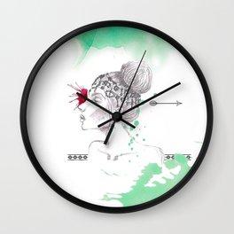 THEHUNT Wall Clock
