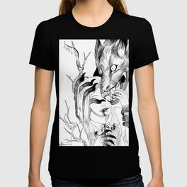 Bite Down T-shirt